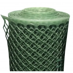 Rete in Plastica Esagonale