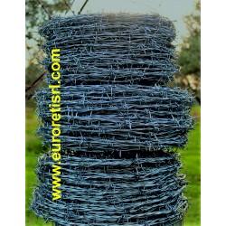 Filo Spinato mm 2,70 METRI 150