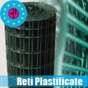 PVC Coated Net