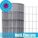 Galvanized Net
