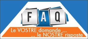 FAQ - Le domande più frequenti