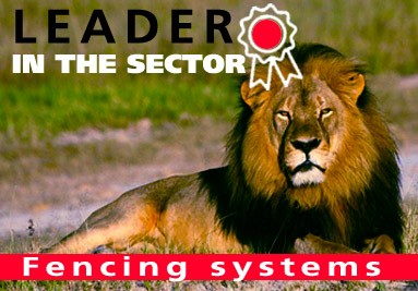 Leader in thr Sector - Fencing Systems