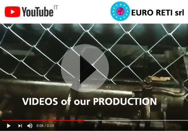 Videos of our production